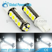 W5W T10 led auto Light/car led bulb/auto led lamp