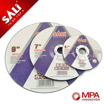 24 Hours Feedback OEM Avaliable cutting disc 125 mm