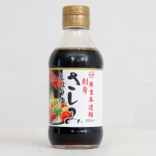200ml Japanese natural brewed susshi soy sauce