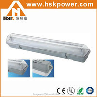 hot sale led proof light safty saving energy IP65 IP68 5ft 60W UL marks factory price led tri-proof lights