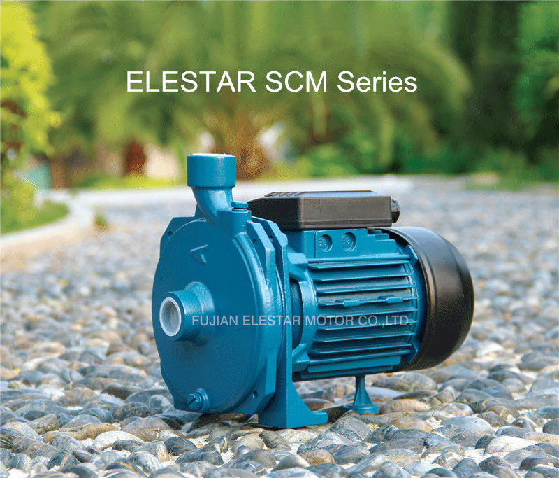 V-scm multi source heat pump lx pump
