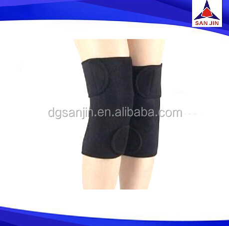 Body support weight lifting knee support adjustable for sport and medical gym protector comprehension