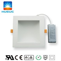 led downlight with 130mm cut out led light strip mr16 gu5.3 led lamp 12v 9w