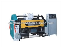 BDQ-D Model aluminum roll slitting and rewinding machine high efficiency machinery