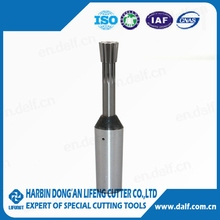 customized hss gear hob cutting tool