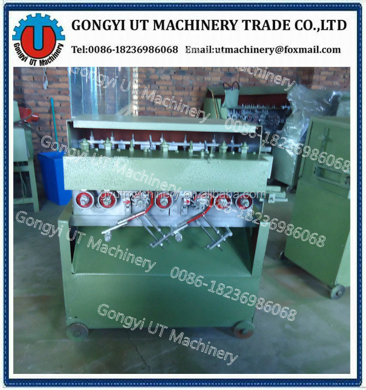 Newest Model Commercial Twin wooden chopstick making machine 0086 18236968979