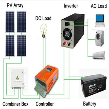 Good quality 2V 12V solar power battery