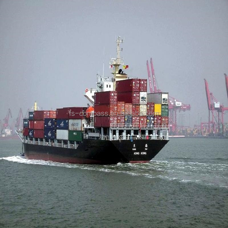 Shipping Agent in China for Batam ,Indonesia
