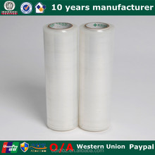 Factory Price medical clear polythene rolls