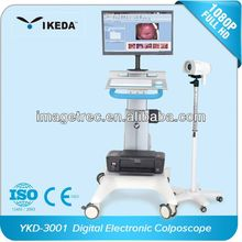 YKD-3001 professional digital coloscope software