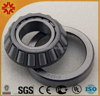High precision 17244 Inch tapered roller bearing 17119/17244