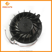 For PS3 Slim 17 Blades Replacement Repair Parts Internal Cooling Fan