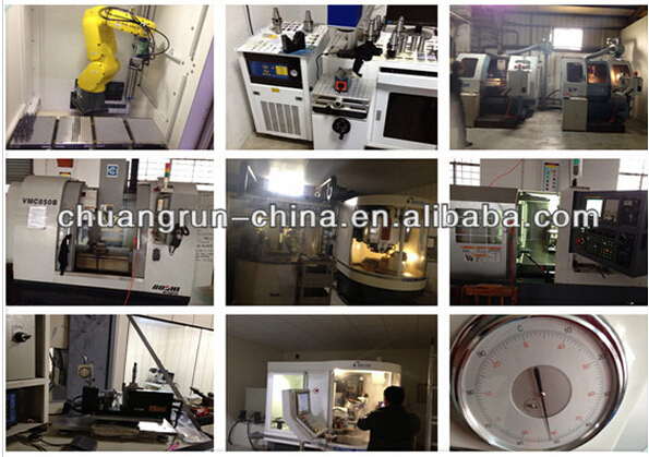 factory cnc machining part machine tools cnc cutting tools