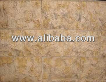 MANUFACTURED STONE WALL CLADDING - SANDSTONE Carbondale
