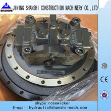 PC200-8 excavator final drive,PC200-7 travel motor assy