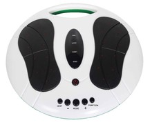 electric blood circulation foot massage machine