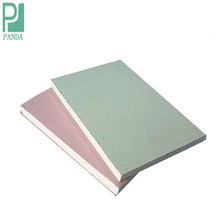Soundproofing Gypsum Board Wall Partition Fireproof Gypsum Board