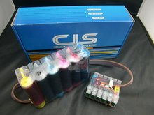 with auto reset seperate or combo chip ciss for epson 1390 ciss