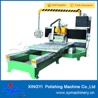 Stone Marble granite sandstone profiling cutting machine
