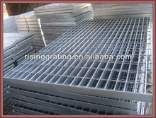 galvanized band steel grating