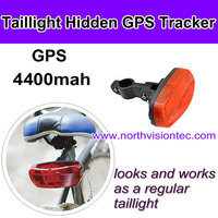 GPS device for bicycle/Waterproof GPS tracker/Hidden GPS tracker