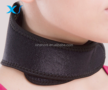 Medical Electric Neck Heating Pad Support