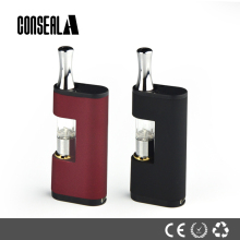 Vape Mod Oil Atomizer With Ego Battery Boom Conseal A The Russian Atomizer