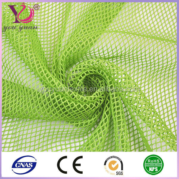 Tulle Mesh Fabric Voile Mesh Fabric Small Hole Fishnet Mesh Fabric for Birdcage Veil
