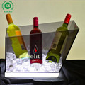 Customizable logo specializing in producing acrylic ice bucket
