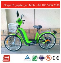 Popular style electric bicycle china JSE160-G