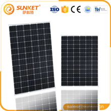 Well Designed 250w mono solar panel for shanchai spare parts