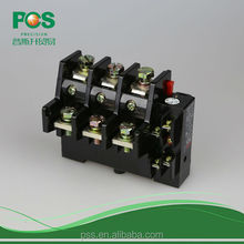 AC 50Hz Protective Overload Electronic Thermal Relay