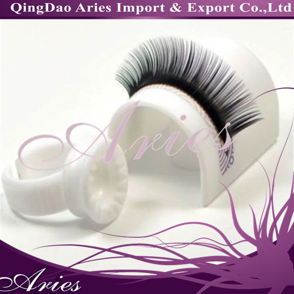 New Premium Lash Pallet Smart Glue Ring Eyelash Extension Kit Individual Eyelash Adhesive Holder