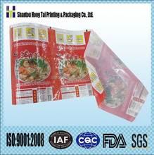instand noodle auto packing film