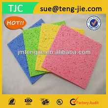 Natural&Ecofriendly Kitchen Cleaning Cellulose Sponge Cloth
