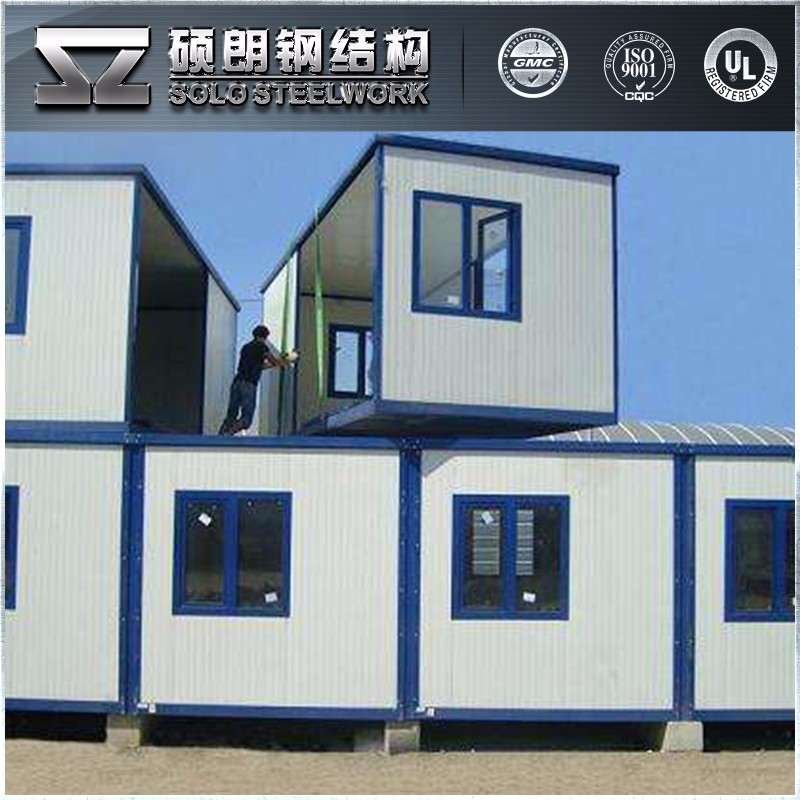 Modern Design Mobile Homes Folding For Sale