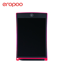 8.5 inch LCD Writing Tablet funny electronic Memo Pads for kids