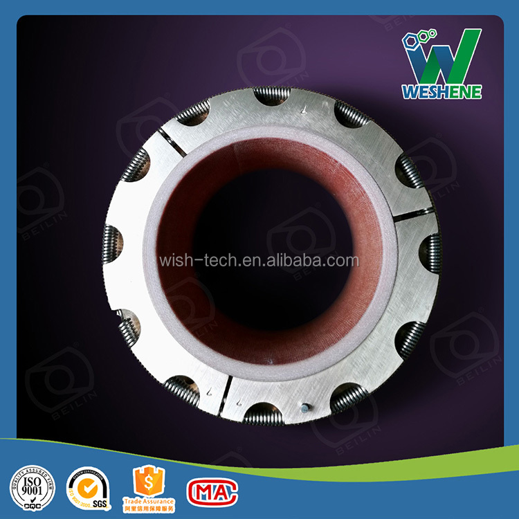 high stable quality Metal wiper ring distributor