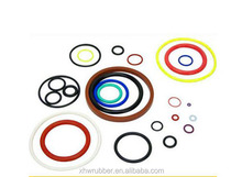 Rubber o ring for flow divider valve
