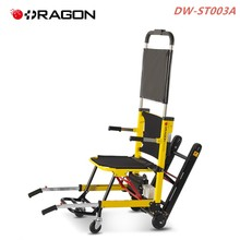 DW-ST003A Lightweight Used Motorized Power Wheelchair For Disabled