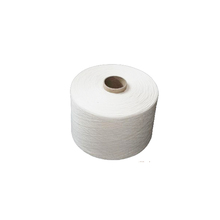 Bright Polyester Spun Yarn High Tenacity Yarn For Sewing Thread