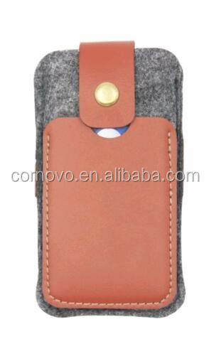 New arrival comfortable mobile phone cover with different style