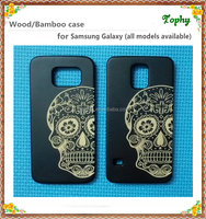 2016 New Wood maple sublimation cell phone cases For Iphone 6s samsung s6 s6 s7 note 4 note 5 covers