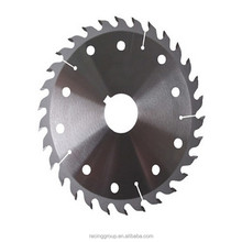 Industrial quality excellent china aluminium profile cutting TCT saw blade