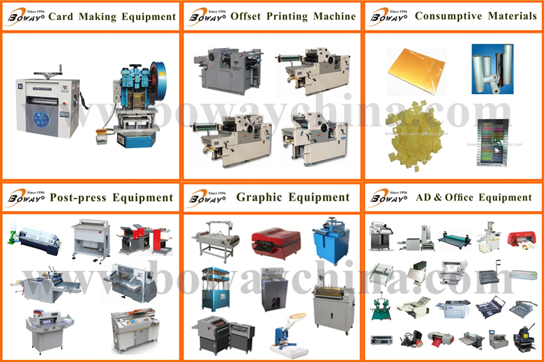 5 kinds of fold ways 384T Industrial Folder Machine