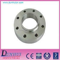 Carbon steel s45c material specification pipe flange