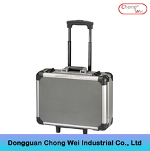 Fashionable high quality trolley hard case luggage case