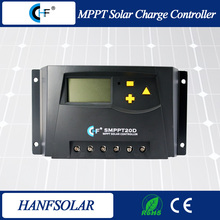 12v 24v 20A 4 stage cheap price mppt solar charge controller