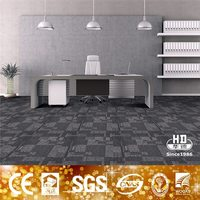 New Commercial Grade Carpet Tiles For Office