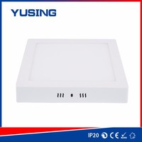 18W SMD Outdoor UL Square Surface Mounted Ceiling ETL LED Panel Light Price 600x600 Price DownLight